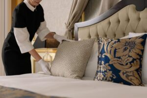 Introducing Liberty Professional Housekeeping for busy executives living in london